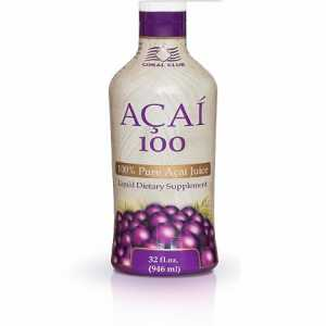 Suc de Acai