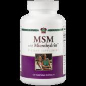 MSM cu Microhidrină