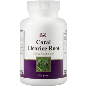 Coral Licorice Root