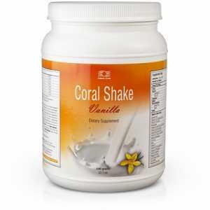 Coral Shake