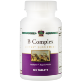 Complexul de vitamine В