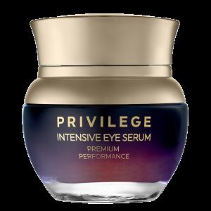 Privilege Ser cu acțiune intensivă cu extract de cafea pentru pielea din jurul ochilor