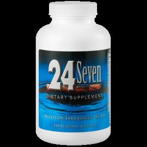 Complex de minerale și vitamine 24/Seven
