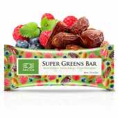SuperGreens Bar