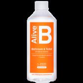 Alive B Soluție pentru baie și toaletă