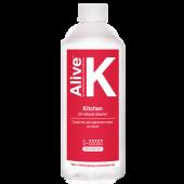 Alive K Soluţie pentru îndepărtarea grăsimii din bucătărie