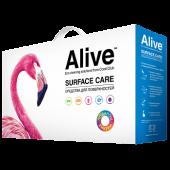 Alive Setul de produse pentru suprafețe