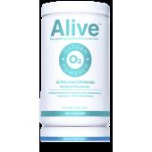 Detergent praf concentrat pentru albire şi îndepărtarea murdăriei persistente