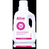 Alive Detergent lichid concentrat pentru spălarea rufelor