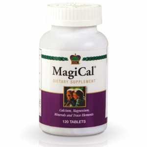 Calciu Magic