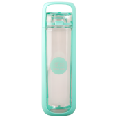 Coral Water Bottle One 750, turquoise