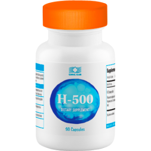 H - 500