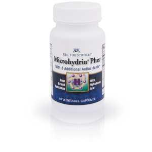 Microhidrină Plus