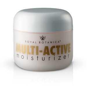 Multi-active moisturizer